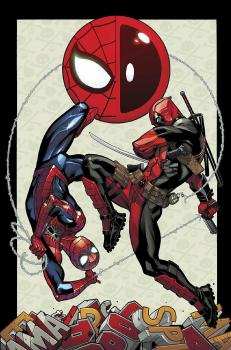 SPIDER-MAN DEADPOOL #1