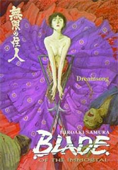 Blade of the immortal vol 03 Dreamsong GN