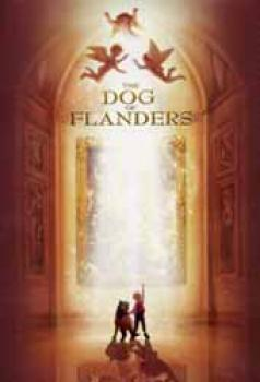 Dog of Flanders DVD