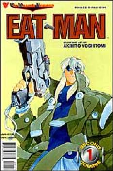 Eat Man Second course 1