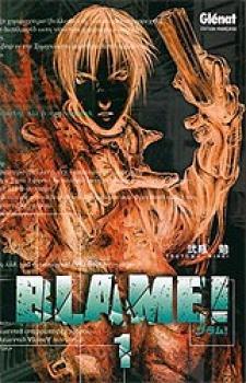 Blame tome 01