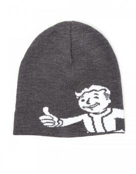 FALLOUT 4 BEANIE - VAULT BOY APPROVES