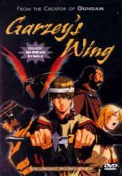 Garzeys wing DVD