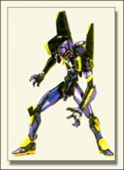 Neon genesis evangelion EVA unit 01 Repaint figure