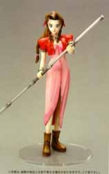 Final Fantasy 7 Resin statue Aerith
