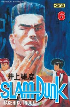 Slam Dunk tome 06
