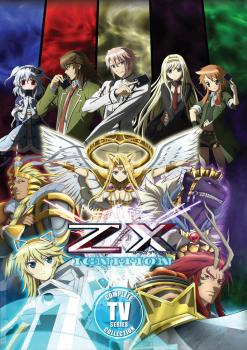 Z/X Ignition DVD
