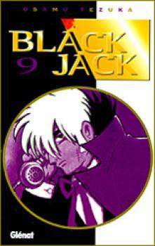 Black Jack tome 09
