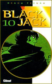 Black Jack tome 10
