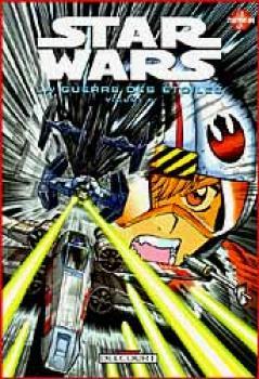 Star wars manga vol 2
