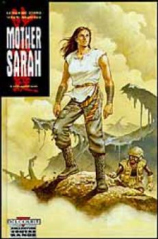 Mother Sarah tome 9
