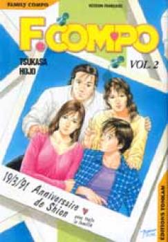 Compo familly tome 02