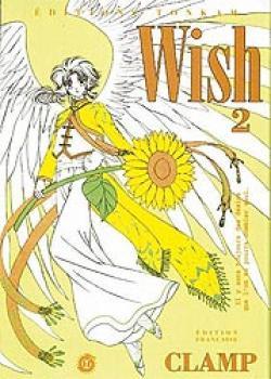 Wish tome 2