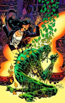SWAMP THING #3 (OF 6)