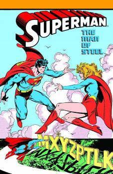 SUPERMAN THE MAN OF STEEL TP VOL 09 (RES)