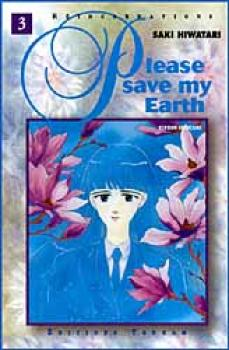 Please save my earth tome 03