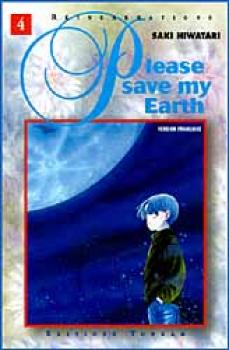 Please save my earth tome 04