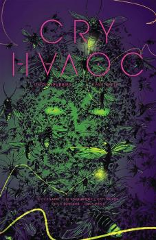 CRY HAVOC #3 CVR A KELLY & PRICE (MR)