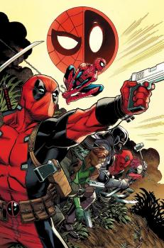 SPIDER-MAN DEADPOOL #3