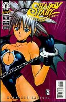 Masakazu Katsuras Shadow lady Awakening 7
