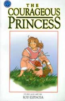 Courageous princess vol 1