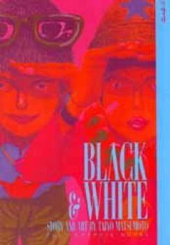 Black and White vol 3