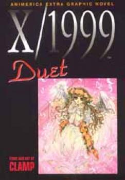 X 1999 vol 6 Duet TP