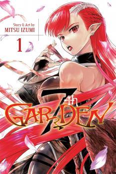 7th Garden vol 01 GN Manga