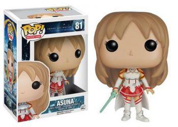 Sword Art Online POP Vinyl Figure - Asuna