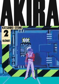 Akira Edition Originale tome 02