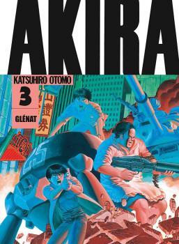 Akira Edition Originale tome 03