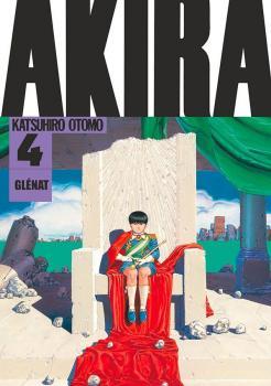 Akira Edition Originale tome 04