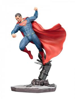 BATMAN V SUPERMAN ARTFX+ STATUE 1/10 SUPERMAN 25 CM