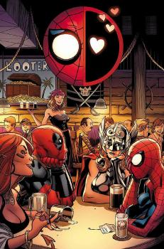 SPIDER-MAN DEADPOOL #4