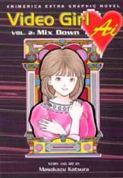 Video girl Ai vol 2 Mix down TP