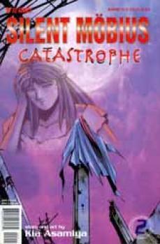 Silent mobius Catastrophe 2