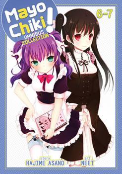 Mayo Chiki! Omnibus vol 03 GN Manga (06-07)