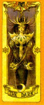 Cardcaptor Sakura The clow card set