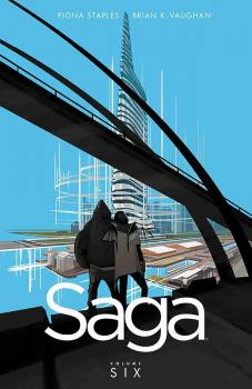 SAGA VOL. 06 (MR) (TRADE PAPERBACK)