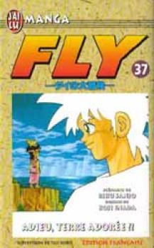 Fly tome 37