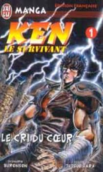 Ken le survivant tome 01