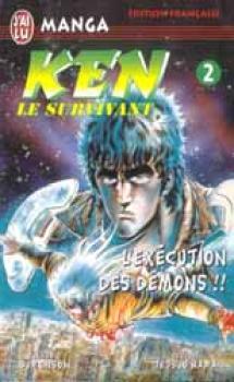Ken le survivant tome 02