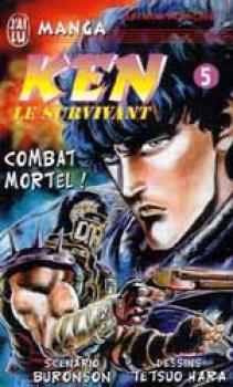 Ken le survivant tome 05