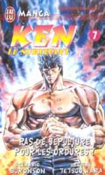 Ken le survivant tome 07
