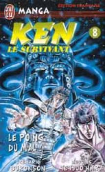 Ken le survivant tome 08