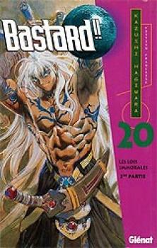Bastard tome 20