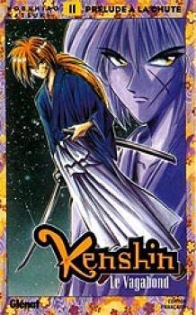 Kenshin le vagabond tome 11