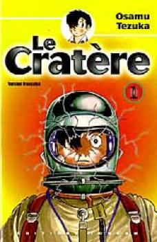 Le cratere tome 1