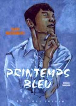Printemps blue