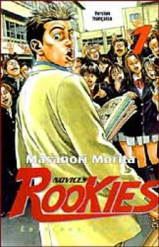 Rookies tome 01